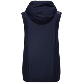 PYUA Zeta S Lightweight Vest Damen navy blue